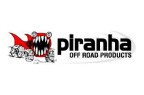 Piranha Off road Products Hervey Bay