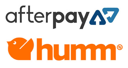 Afterpay & Humm