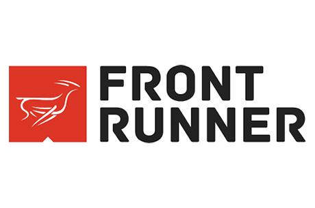 front-runner